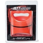 4058 - Jett Ergonomic Air Hockey Pushers 2 Pack