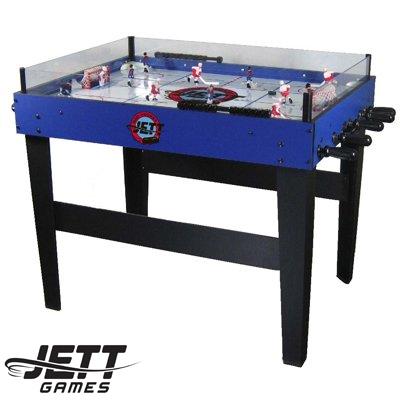 F G Bradley S Bubble Amp Rod Hockey Tables Jett Ice