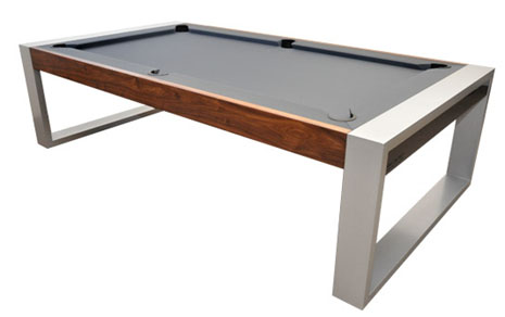 FGBradleys Top Gift Picks - Sleek pool table