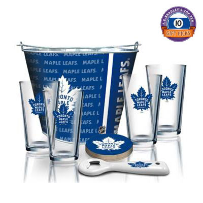 110186-Bar Glass TML Bucket Set