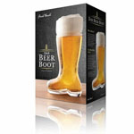 9311 - Bar Glass Beer Boot