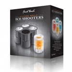 Ice Shooters Silicone Mould