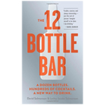 9563 - The 12 Bottle Bar Book