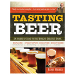 9582 - Tasting Beer: An Insider's Guide to the World's Greatest Drink
