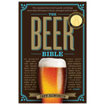 11809 - The Beer Bible: The Essential Beer Lover's Guide