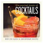 11810 - Pocket Book of Cocktails