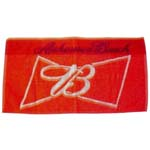 Anheuser Busch Bar Towel