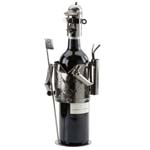 7493 - 19th Hole Wine Presenter