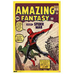 11864 - Spiderman - Amazing Fantasy