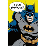 11866 - Batman - I Am Batman