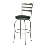 9210 - Trica Latte Swivel Bar Stool
