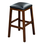 9270 - Legacy Heritage 30'' Backless Bar Stool