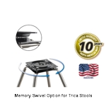 145 - Memory Swivel Upgrade for Trica Stools