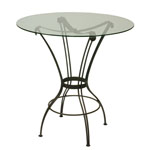 Trica Transit Dining, Counter or Bar Table