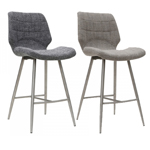 13630 - Worldwide Cooper 26'' Counter Stool