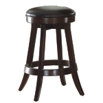 4468 - Legacy Sterling Backless 30'' Counter / Bar Stool - Standard Finishes