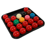 Stackable Snooker Ball Tray