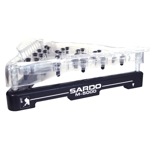 3848 - Sardo M-5000 Tight Rack