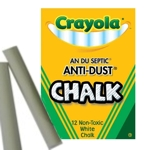 White Chalkboard Chalk (12 pack)
