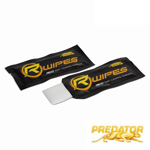 13060 - Predator REVO Wipes - Box of 50