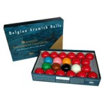 306 - Tournament Champion 2 1/16'' Snooker Ball Set