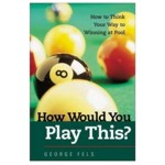 415 - How Would You Play This? Book  by George Fels