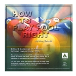 426 - How to Play Pool Right DVD