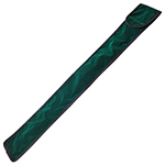 442 - Green Sleeve Cue Case