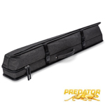 13571 - Predator Urbain 3BX5S Dark Grey Hard Case