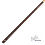 696 - Dufferin Dot Ash Antique 57'' 10mm Snooker Cue