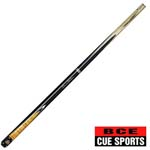 4140 - Heritage HER-300 BCE 9.5mm 57'' Snooker Cue