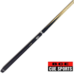 6012 - BCE BSP-1 9.5mm 57'' Two-Piece Snooker Cue  with WAC Endorsed by Mark Selby