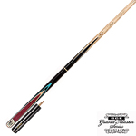 BCE Grand Master Series Snooker Cue GM-500 3/4 57'' 9.5mm