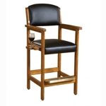 4499 - Legacy Heritage Spectator Chair - Special Order  Finishes