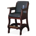 4342 - Legacy Elite Spectator Chair - Standard Finishes