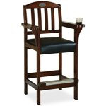 6075 - Legacy Classic Old World Spectator Chair - Special Order Finishes