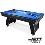 6077 - Jett  Compact 6ft Pool Table