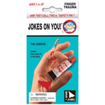 6951 - Joke's On You - Finger Trauma