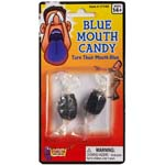 7563 - Blue Mouth Candy