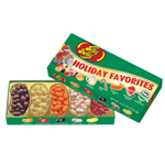 14240 - Holiday Favorites Jelly Bean 4.25 oz Gift