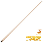 12107 - Predator 314-3 Shaft - Bullet Joint