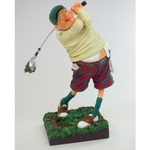 4826 - Forchino - Fore Golfing Men *Special Order*