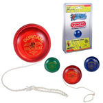 11341 - World's Smallest Duncan Yoyo (Colours Vary)