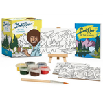14213 - Bob Ross by the Numbers