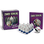 16487 - Zombie Bowling Mini Kit