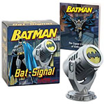 16491 - Batman Bat Signal Mini Kit