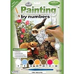16184 - Kittens At Play Paint by Numbers Set (PJS52)