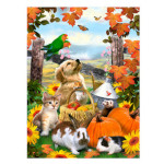 15881 - Autumn Festival Paint by Numbers Set (PJS79)