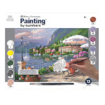 15887 - Sunday Brunch Paint by Number Set (PAL47)
