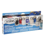9706 - Testors Acrylic Paint Set